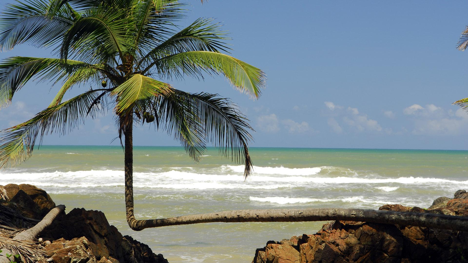 Itacaré Bahia fonte: matuete.com
