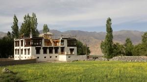 Stok Village House