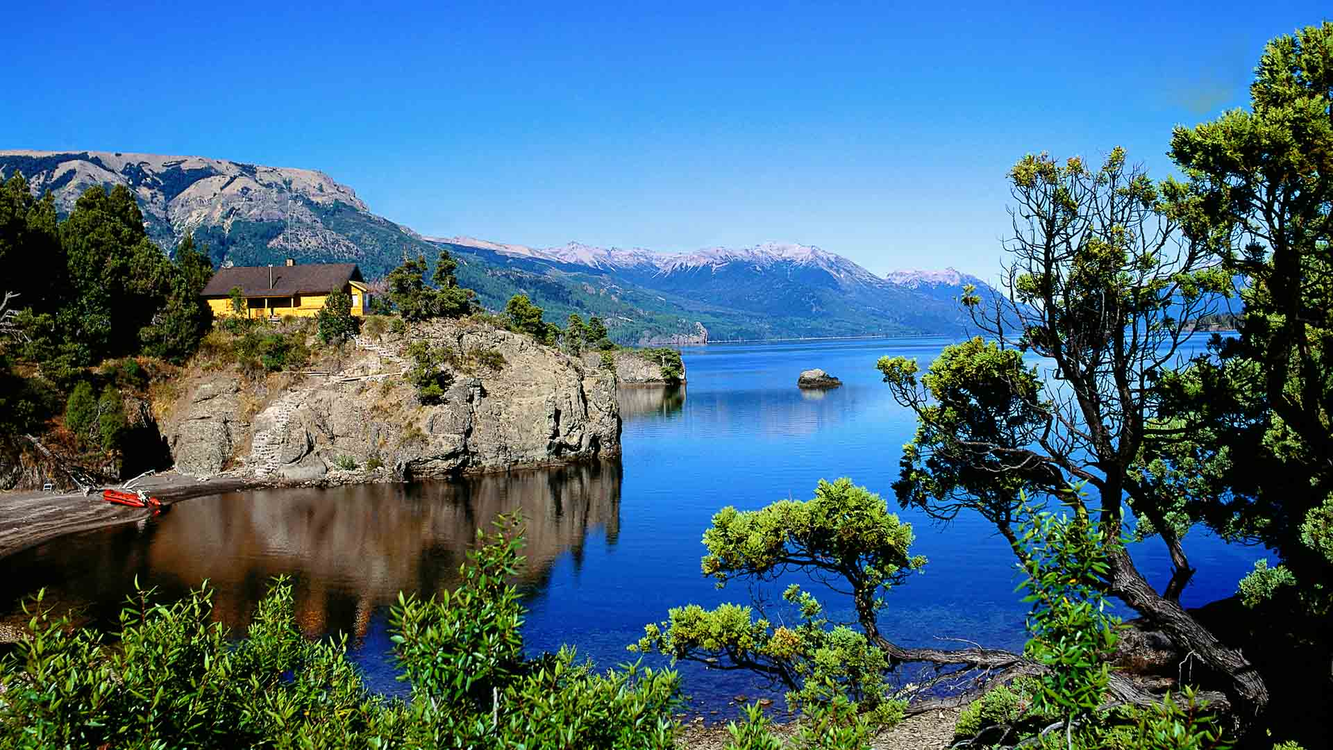 Turismo Na Argentina Matuet