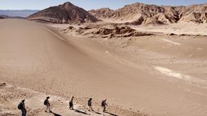 Exploraciones, Hotel Explora Atacama