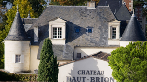 Vendanges  Château Haut-Brion