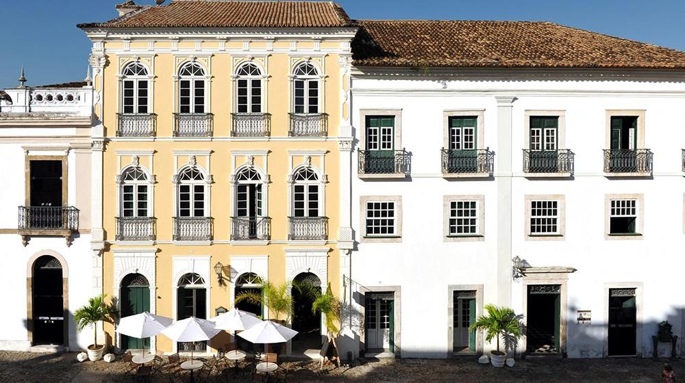Visit Salvador Bahia Travel Agent