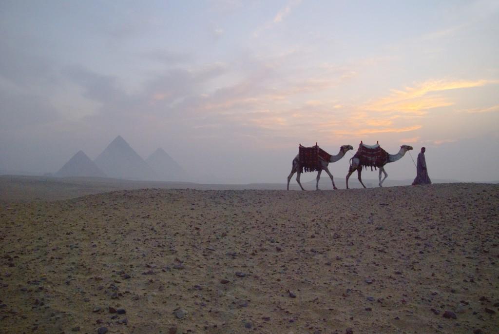 Egito por Abercrombie and Kent